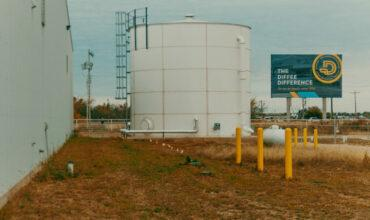 Fire Pumps & Water Storage Tank Systems